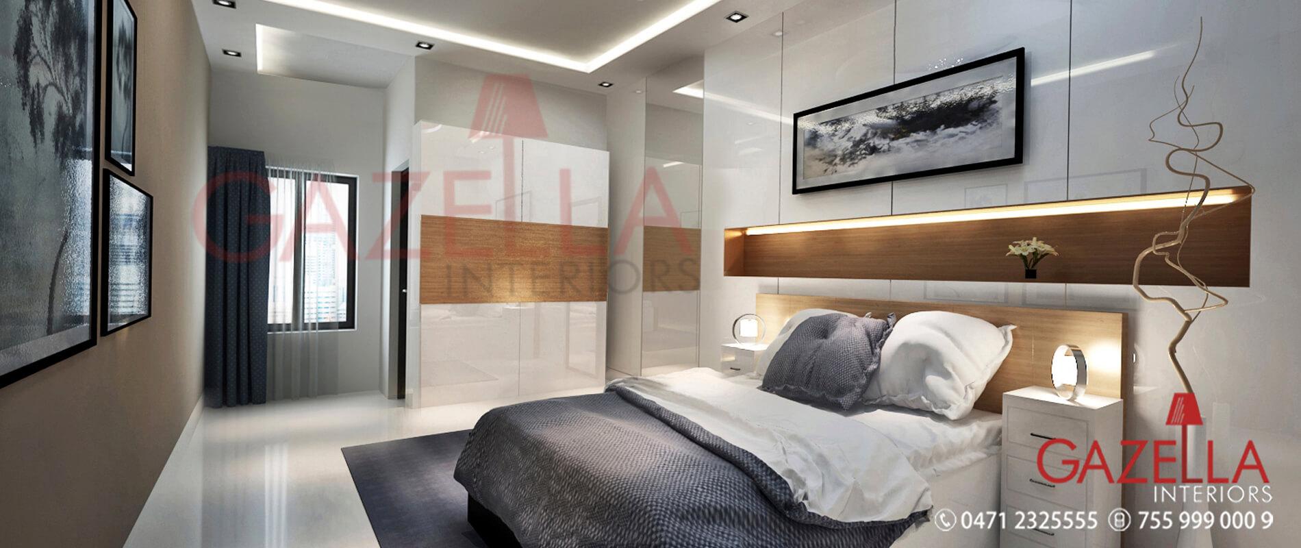 Merveilleux Bedroom Interior Design
