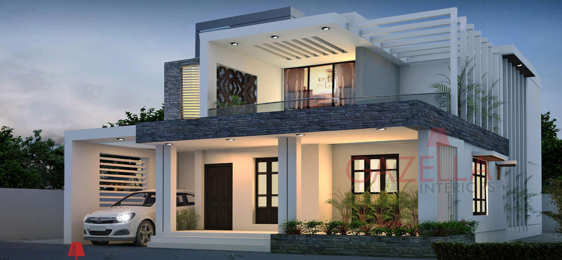 Interior Designers In Trivandrum For Homes Offices Gazella