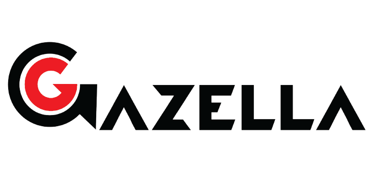 gazella interiors logo
