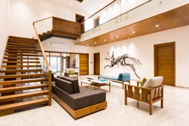 Interior Designers In Trivandrum For Homes Offices